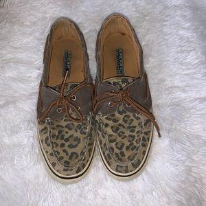 Cheetah Sperry's